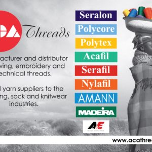 ACA THREADS (PTY) LTD