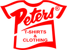 PETERS T/SHIRTS
