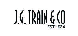 J G TRAIN & CO PTY LTD
