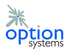 OPTION SYSTEMS LIMITED