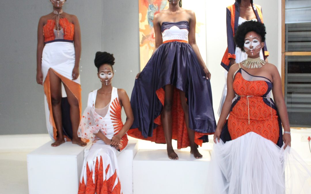 Fashion Without Borders Returns To South Africa With Over 20 African Designers Africantextiles