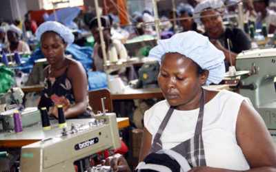Imported clothes in the region to cost more after tax review